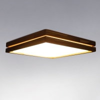PLAFON SOBREPOR LED - TECA PLUS