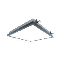 SEMI-EMBUTIDO LED - LIGHT